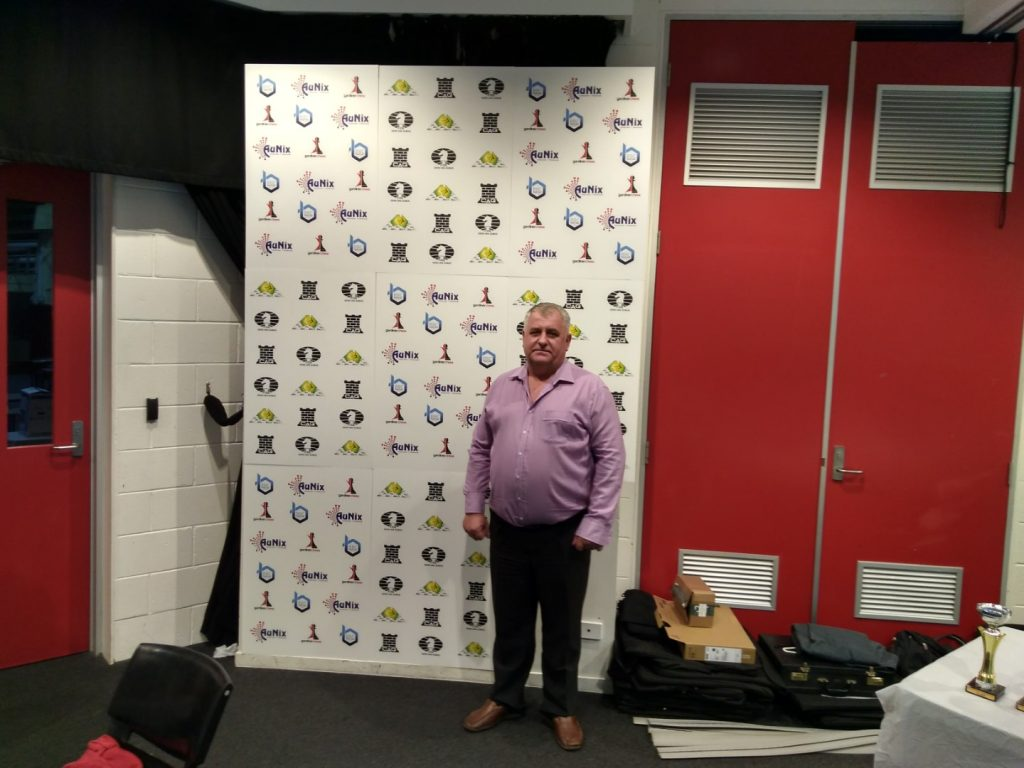 QLD Championships – 2019